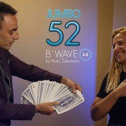 Jumbo 52 B'wave 2.0
