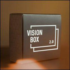 Vision Box 2.0 - Joao Miranda