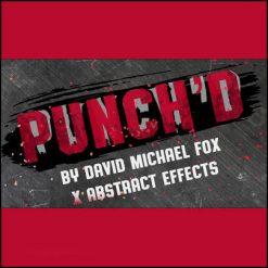 punch'd