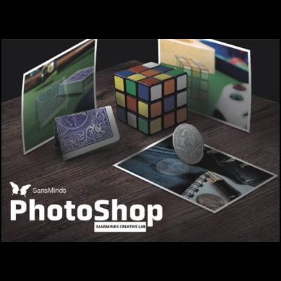 PhotoShop 2 Will Tsai