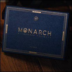 Monarch Quarter - Avi Yap
