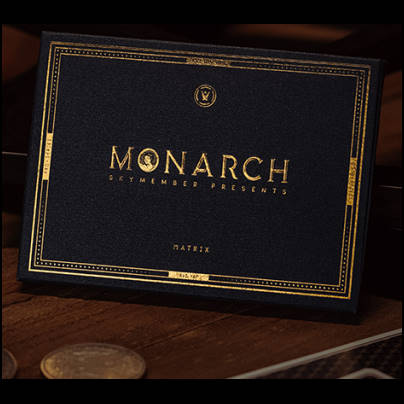 Monarch Morgan Avi Yap