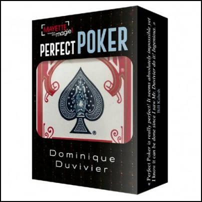Perfect Poker Duvivier