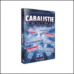 Cabalistie horoscopique - Duvivier