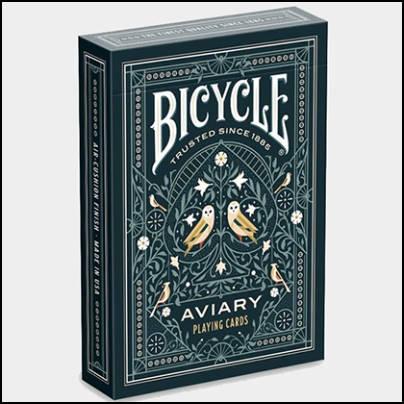 Jeu Bicycle Aviary
