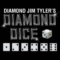 Diamond Dice - Diamond Jim Tyler