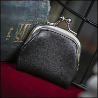 coin purse 3.0 - bource pièces