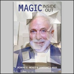 Magic inside out - Robert Neale - Lawrence Hass