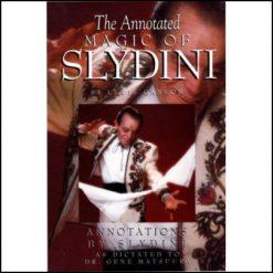 the annotated magic of slydini - Lewis Ganson - Gene Matsuura