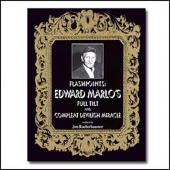 Flashpoints - Ed Marlo