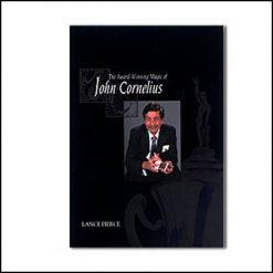 The Award winning magic of John Cornelius