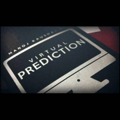 Virtual prediction Manoj Kaushal