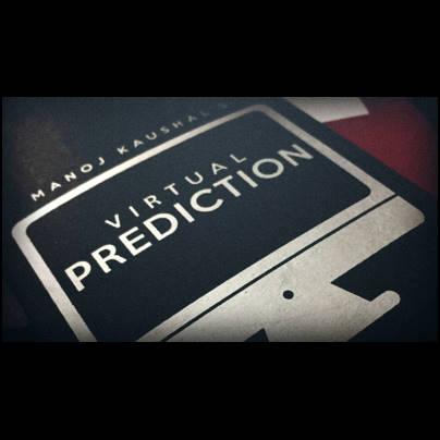 Virtual prediction Manoj Kaushal