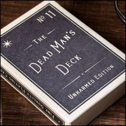 The Dead Man's Deck