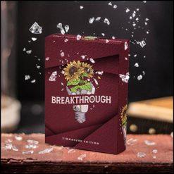 Jeu Breakthrough signature edition