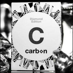 Jeu Carbon diamond edition