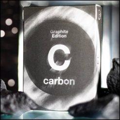 Jeu Carbon graphite edition
