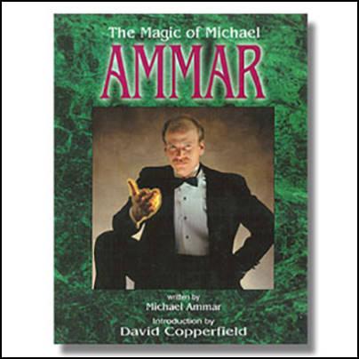 The Magic of Michael Ammar