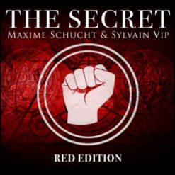 the secret vip schucht