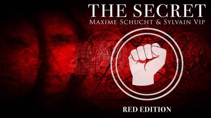 the secret vip schucht