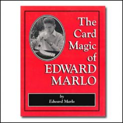 Card magic of Edward Marlo