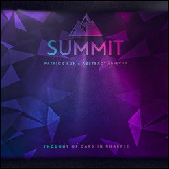 Summit Patrick Kun Abstract Effects Other Brothers