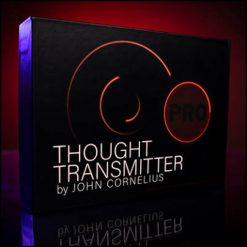 Thougth transmitter pro V3 John Cornelius