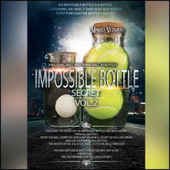 Impossible Bottle Secret vol 2 Mago Vituco