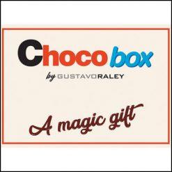 Choco Box Gustavo Raley