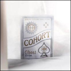 Jeu marqué Ghost Cohort