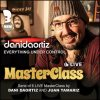 Dani DaOrtiz Master class vol 3 everything under control