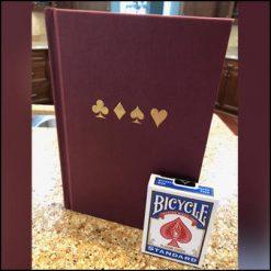 Beach house card tricks vol1 Marc Davison