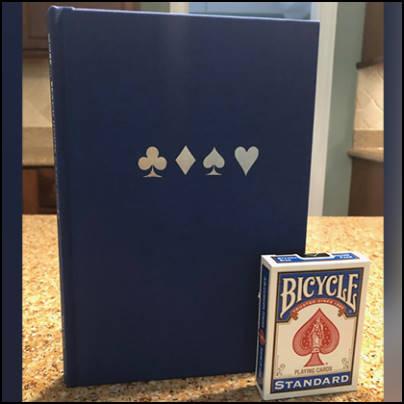 Beach house card tricks vol2 Marc Davison