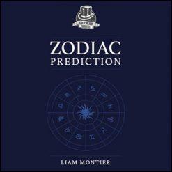 Zodiac prediction Liam Montier