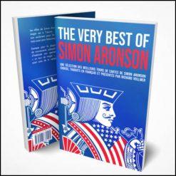 VBO Simon Aronson