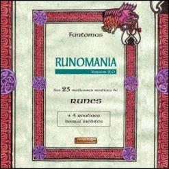 runomania 2.0 Fantomas