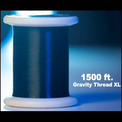 Gravity thread 457m