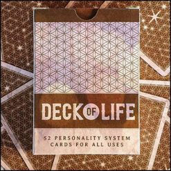 Jeu Deck of Life