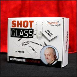 Shot Glass Dominique Duvivier