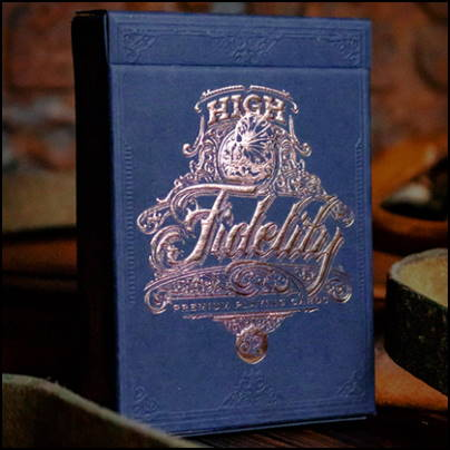 Jeu High Fidelity