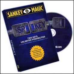 Spookey Jay Sankey