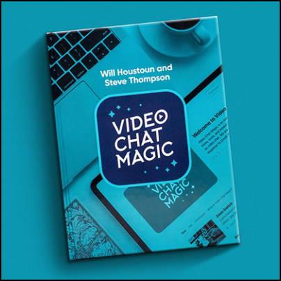 Video Chat Magic Will Houston Steve Thompson