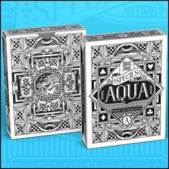 Jeu Aqua Species