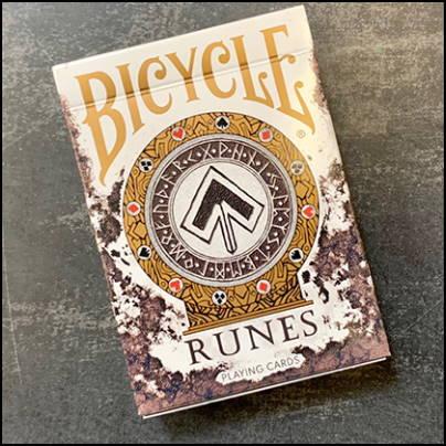 Jeu Bicycle Rune
