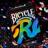 Jeu Bicycle Rainbow
