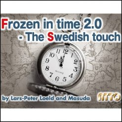 Frozen in Time 2.0 The Swedish Touch Masuda Loeld