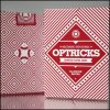 Jeu Mechanic Optricks rouge