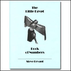 Little-Egypt-Book-of-Numbers-Steve-Bryant