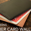 Himber card wallet plus Alan Wong