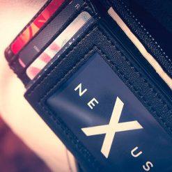 nexus wallet